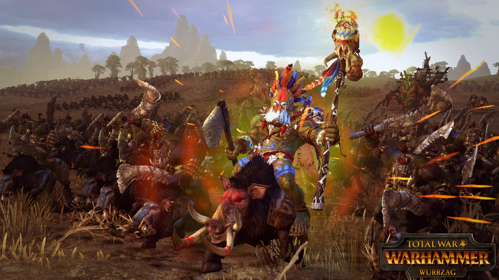 total war warhammer dlc how to download