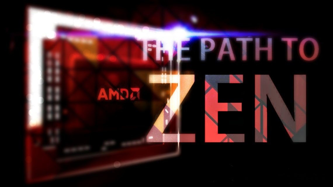 Pricing of AMD ZEN Summit Ridge CPUs leaked