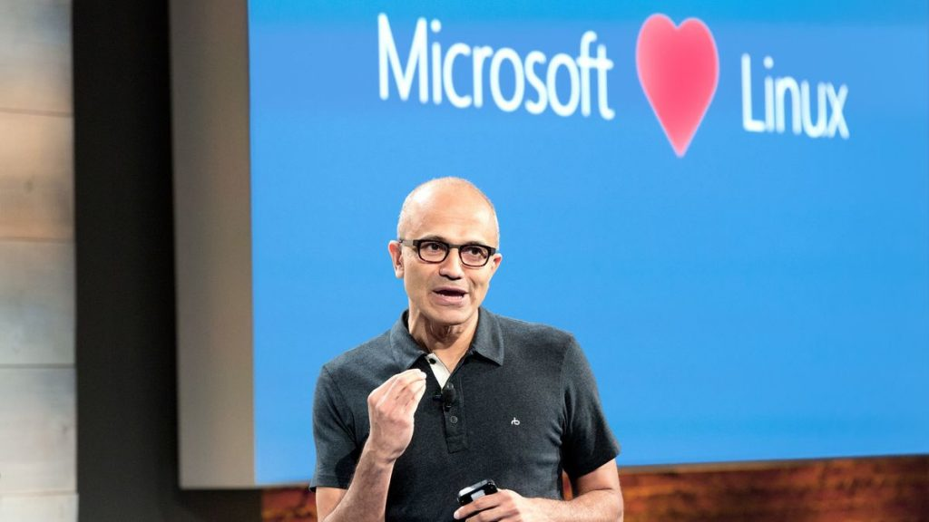 microsoft-joins-the-linux-foundation