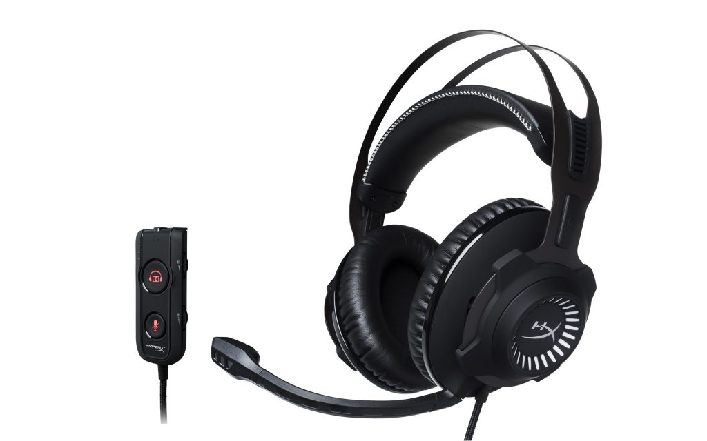 HyperX Ships 4 Million Headsets, Global Leader in Esports