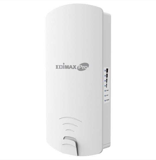 Bring High Speed & Powerful Outdoor Wireless Solution to Modern Business with Edimax OAP900
