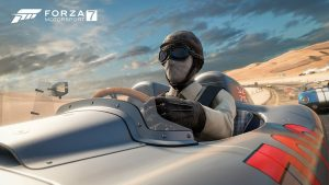 Forza Motorsport 7's PC system requirements
