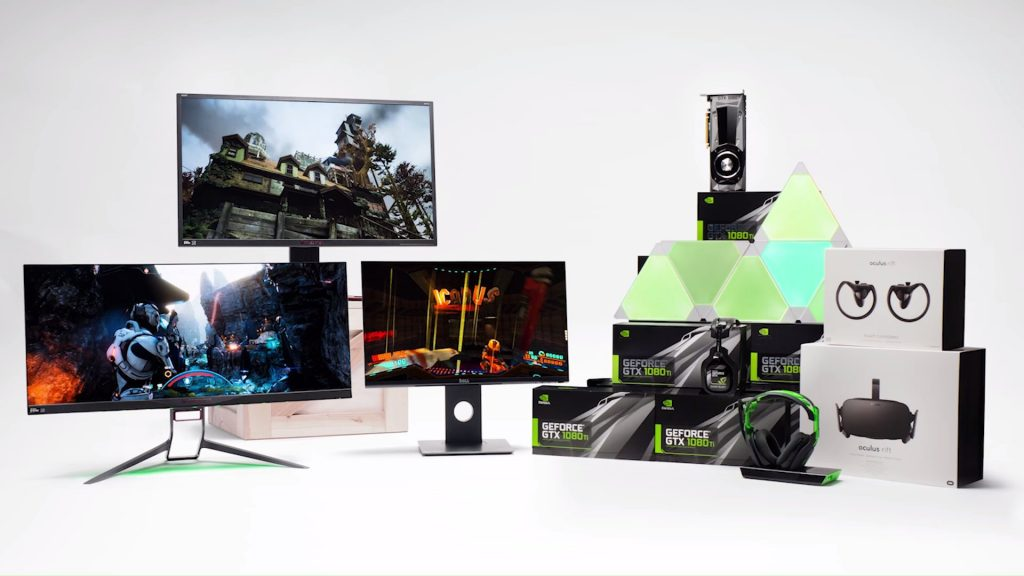 Don't be Fooled, The Limited Edition GeForce GTX USB Drive is For Real! GeForce ULTIMATE GIVEAWAY for E3