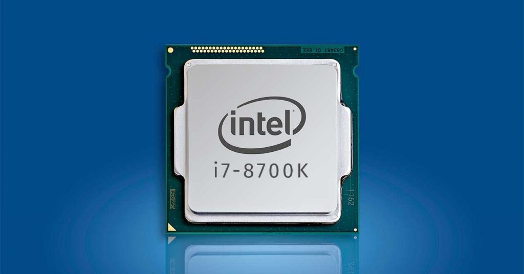 Intel Coffee Lake to come with six core i5 and i7
