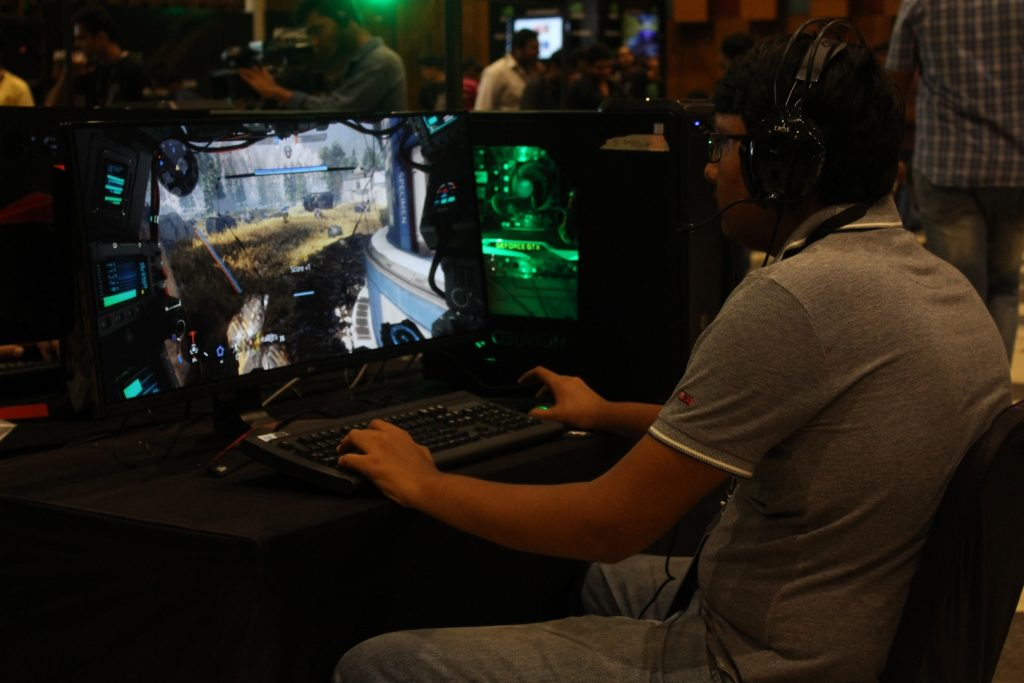 NVIDIA's Gamer Connect 2017 comes to Ahmedabad
