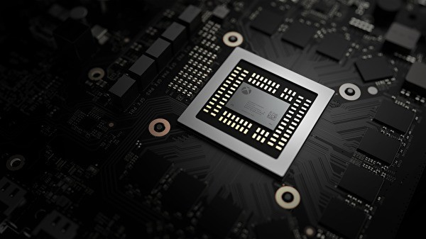 Xbox One X Hardware Specs Makes Gaming Desktops a Run for their Money