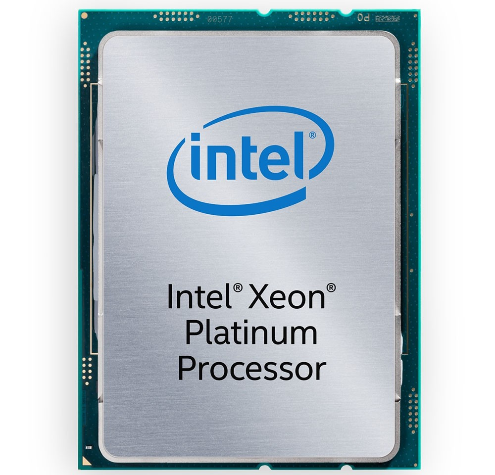 Intel launched Intel Xeon Scalable Processors
