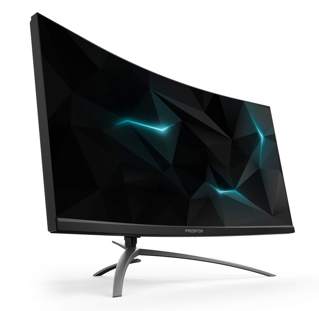 Acer Expands Predator Line with Orion 9000 PC and X35 HDR Gaming Monitor