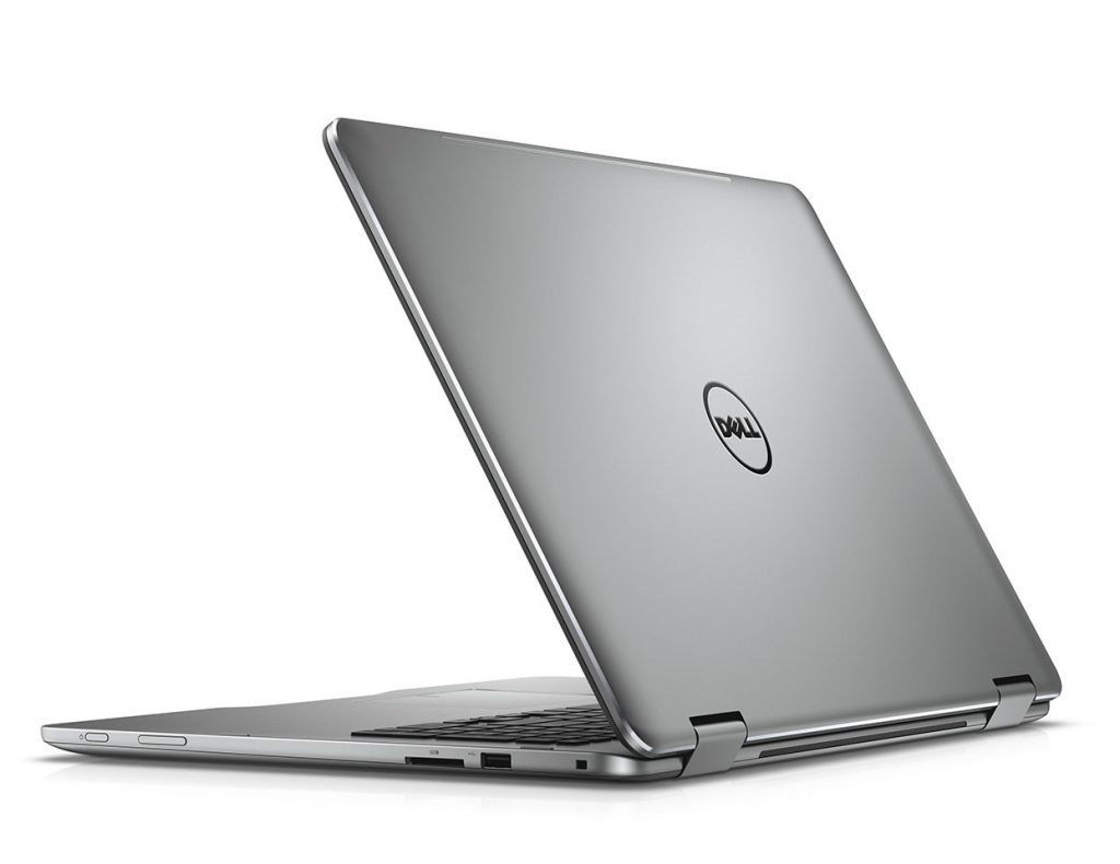 Dell Announces New Laptops, 2-in-1s, and a Mixed Reality Headset