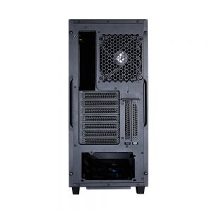 GIGABYTE Intros Aorus AC300W Mid-Tower Gaming Case