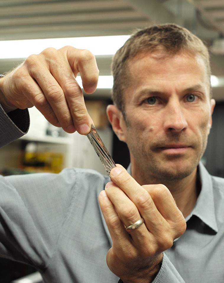 IBM Research achieves a new world record in Magnetic Storage: Enabling a 330TB Tape