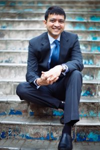 A short Interview with Mr. Vishal Parekh the Marketing Director of Kingston Technology India