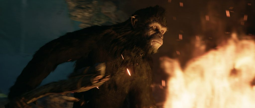Planet of the Apes: Last Frontier has been announced