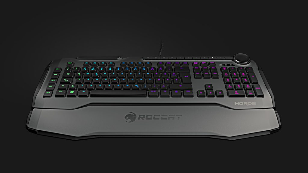 ROCCAT Invites you to Step into the Light at Gamescom 2017