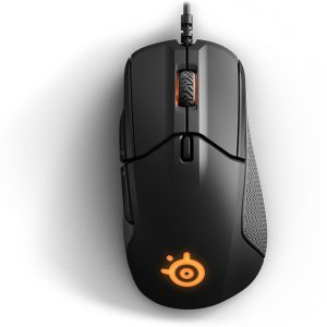 SteelSeries Unveils The First, True 1-to-1 Esports Gaming Mouse Sensor - Exclusively Featured in the New Sensei 310 and Rival 310 Gaming Mice