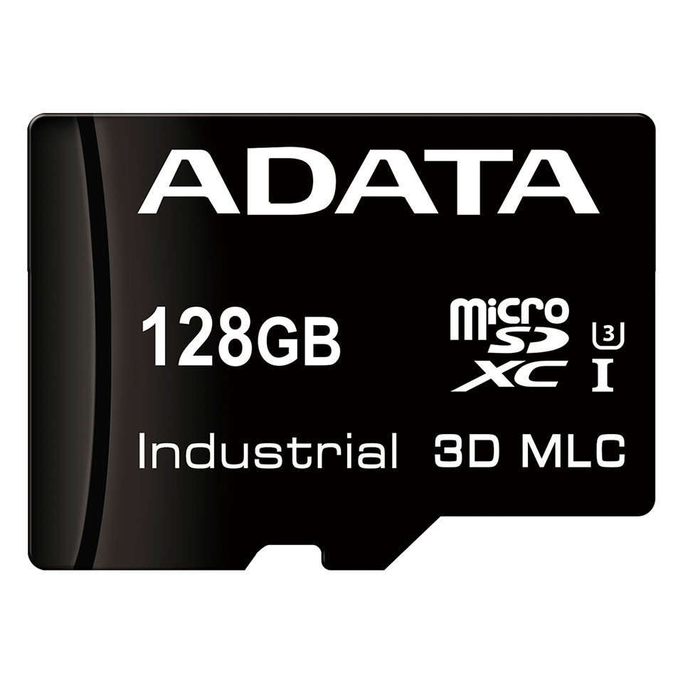 ADATA Launches ISDD336 and IUDD336 Industrial-Grade SD Cards