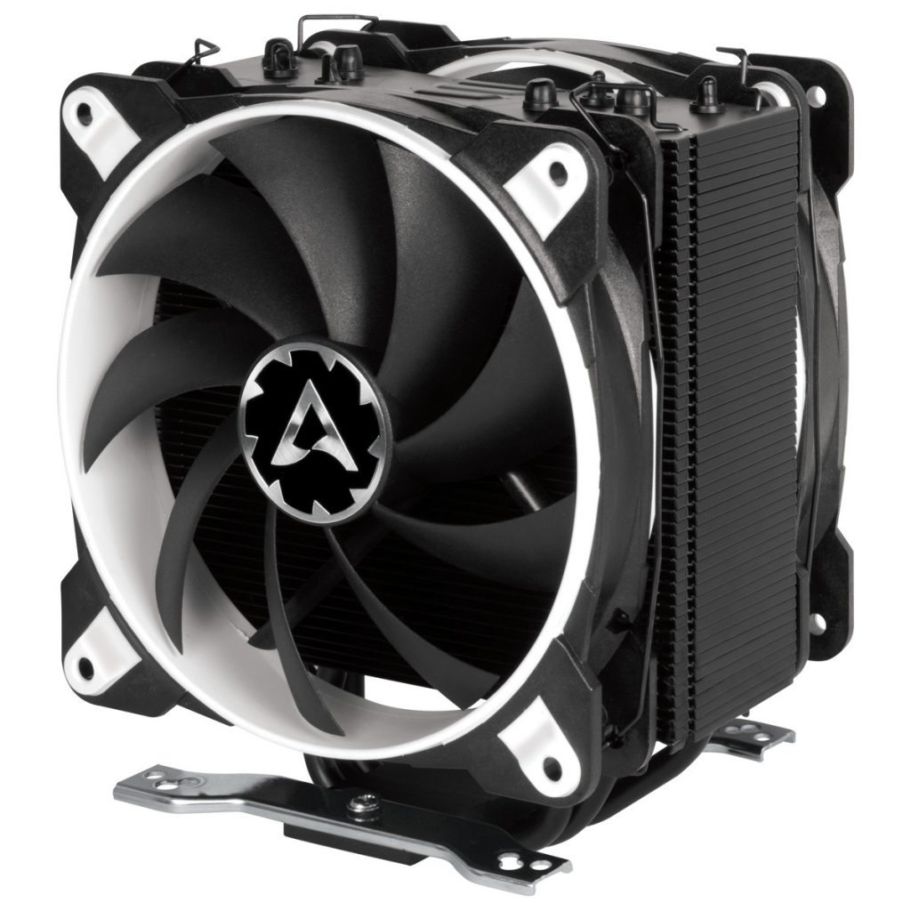 Arctic intros new BioniX Gaming Fans and Freezer 33 eSports Edition
