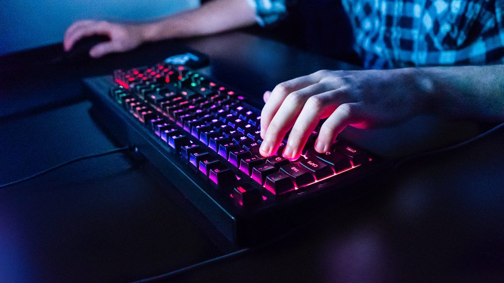 SteelSeries Announces the Apex 150 Gaming Keyboard
