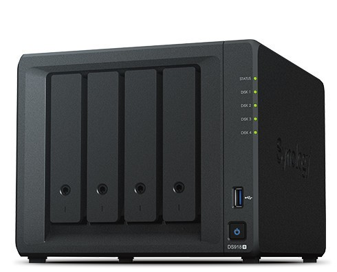 Synology Announced New XS, Plus, and Value Series NAS