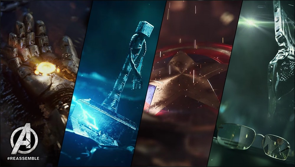 What Should We Expect From Marvel's Avengers Game?