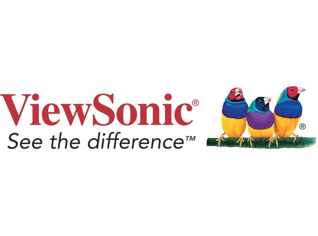 ViewSonic to Showcase Array of New Products at InfoComm India 2017!