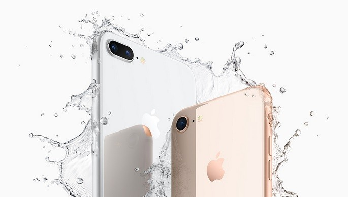 iPhone 8 and iPhone 8 Plus: A new generation of iPhone