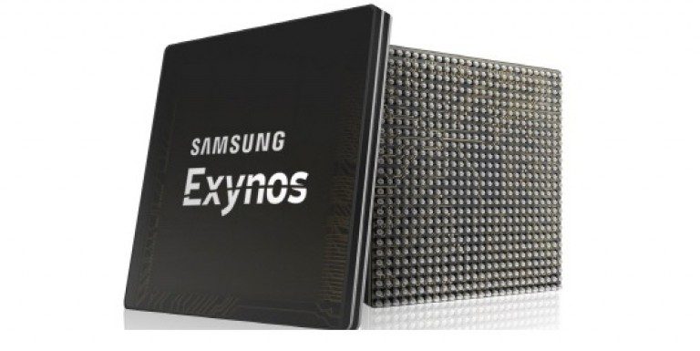 Samsung Announces 11nm LPP and 7nm LPP With EUV Technology