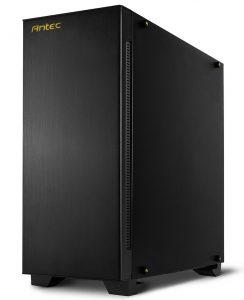Antec Launches the P110 Luce Chassis