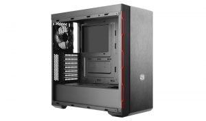 Cooler Master Launches MasterBox MB600L