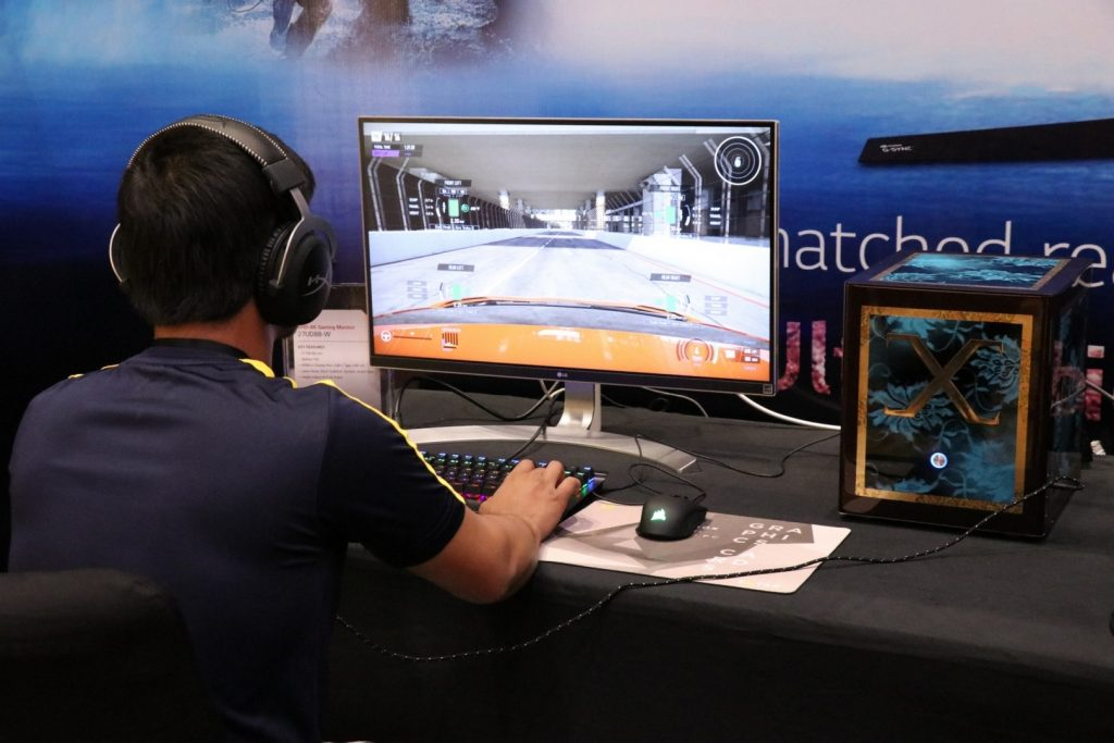 NVIDIA's Gamer Connect 2017 comes to Lucknow