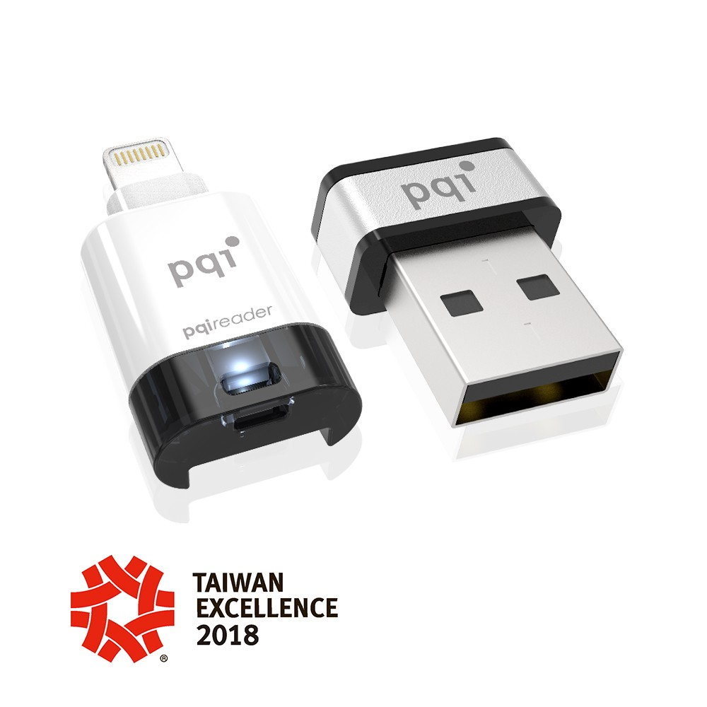 Above All Others, PQI Wins 26th Taiwan Excellence Award Brand Assurance, Product Capability and Quality