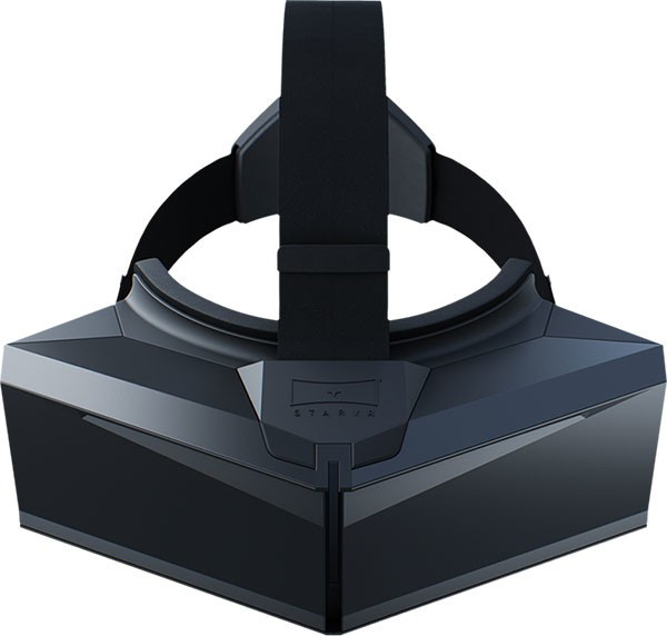 Acer Gains Majority Control Over StarVR Joint Venture