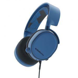 SteelSeries Makes a Splash with New Arctis Colors