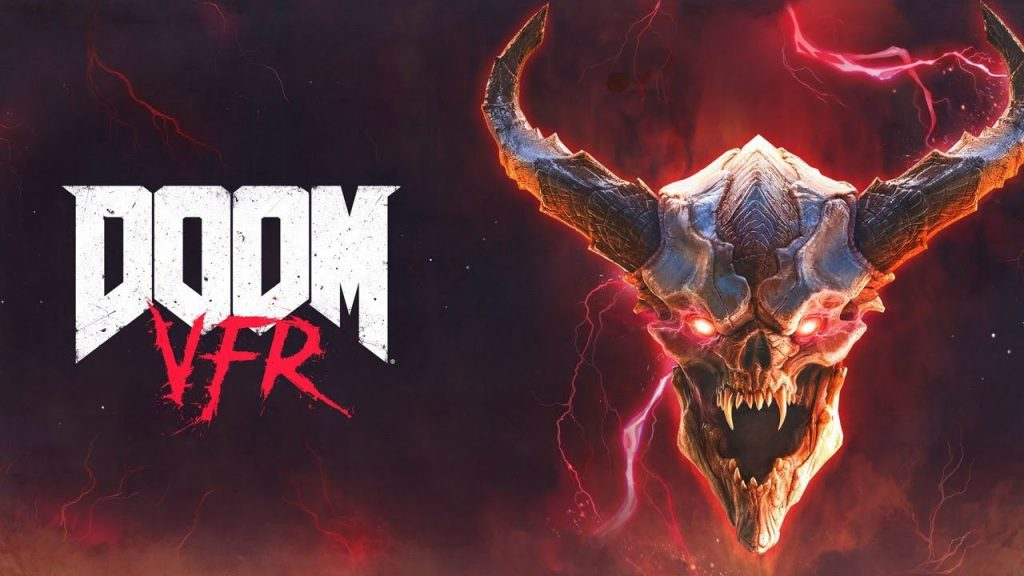 NVIDIA released the new NVIDIA Game Ready driver for the Doom VFR