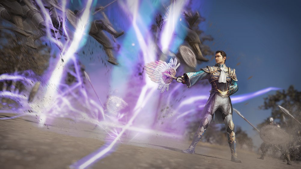 Dynasty Warriors 9 Received A Launch Date: February 13, 2018
