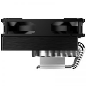 Jonsbo Intros the PC-701 Top-flow CPU Cooler
