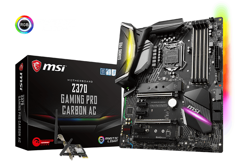 MSI adds latest Intel TXE 3.0 security update to BIOS for 100, 200 and 300 Series motherboards