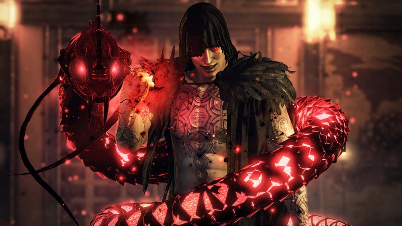 Nioh: Complete Edition Now Available on Steam for .99