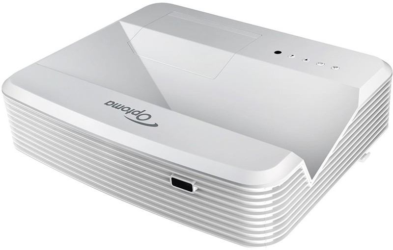 Optoma Unveils GT5500+, the Next Evolution of its Ultra Short Throw Home Projector