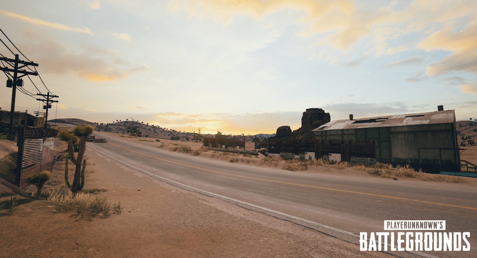 NVIDIA Has Five Never-Before Seen Screenshots Of The
