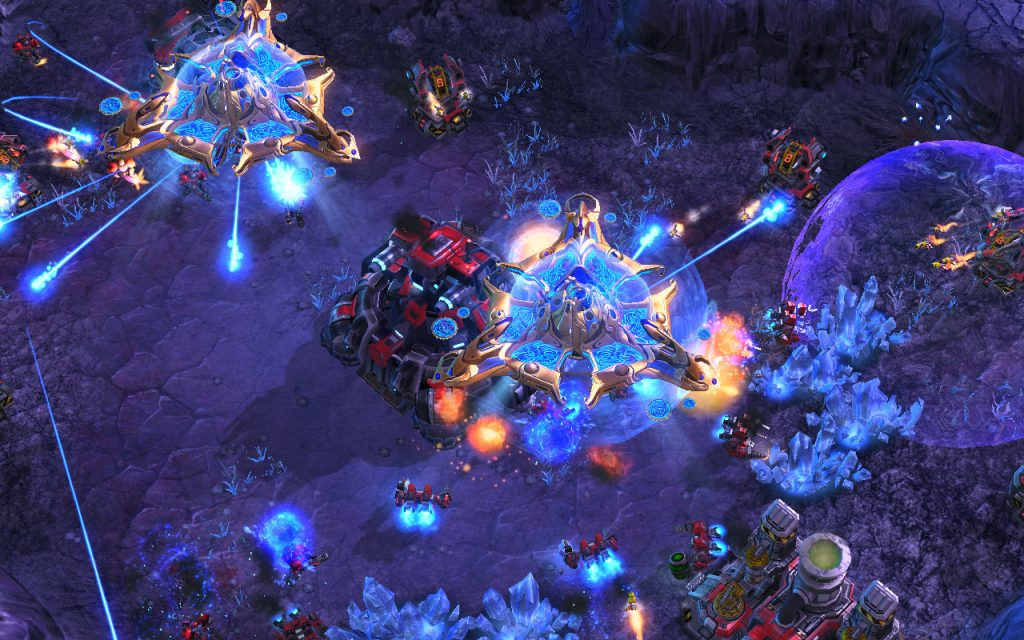 StarCraft 2 Becomes Free-to-Play Starting November 14