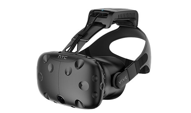 TPCAST Wireless VR Adapter Up for HTC VIVE