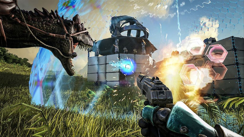 ARK: Survival Evolved Arrives in Windows 10 Store with Xbox One Cross-Play