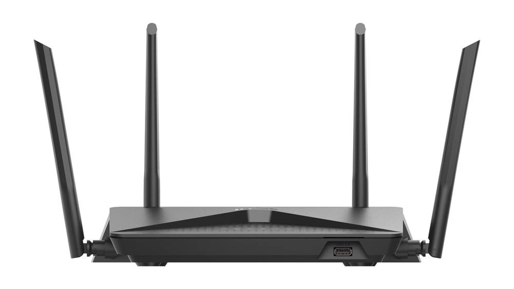 D-Link Launches Duo of Gigabit Wi-Fi Routers for Home Users