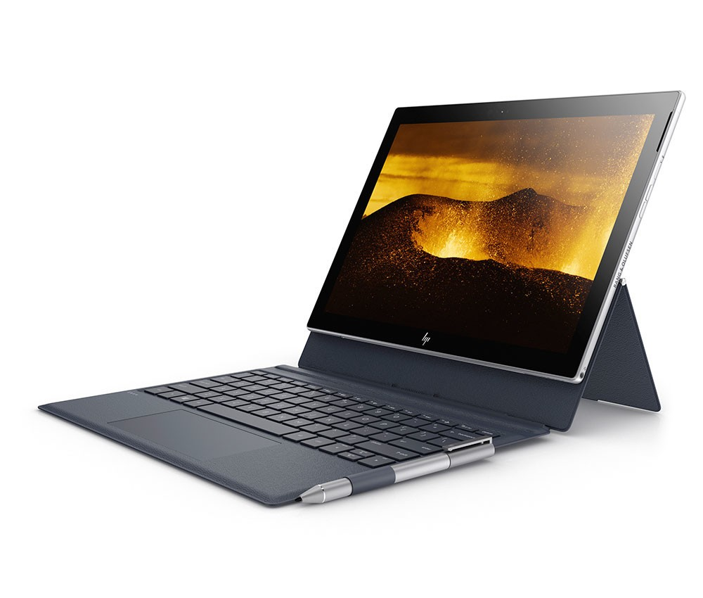 HP ENVY x2 Pushes the Boundaries of Mobile Computing