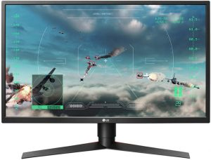 LG Launches 27GK750F-B Gaming Monitor with a 240Hz Refresh rate and FreeSync