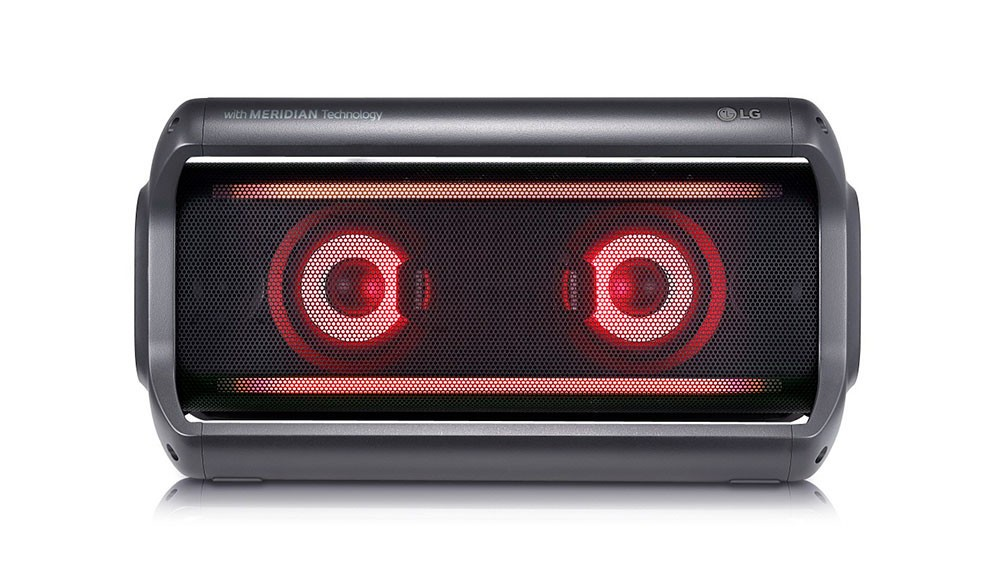 LG's 2018 Speaker Lineup Combines Great Sound with Artificial Intelligence
