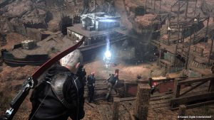 Metal Gear Survive Open Beta and Release Date Revealed