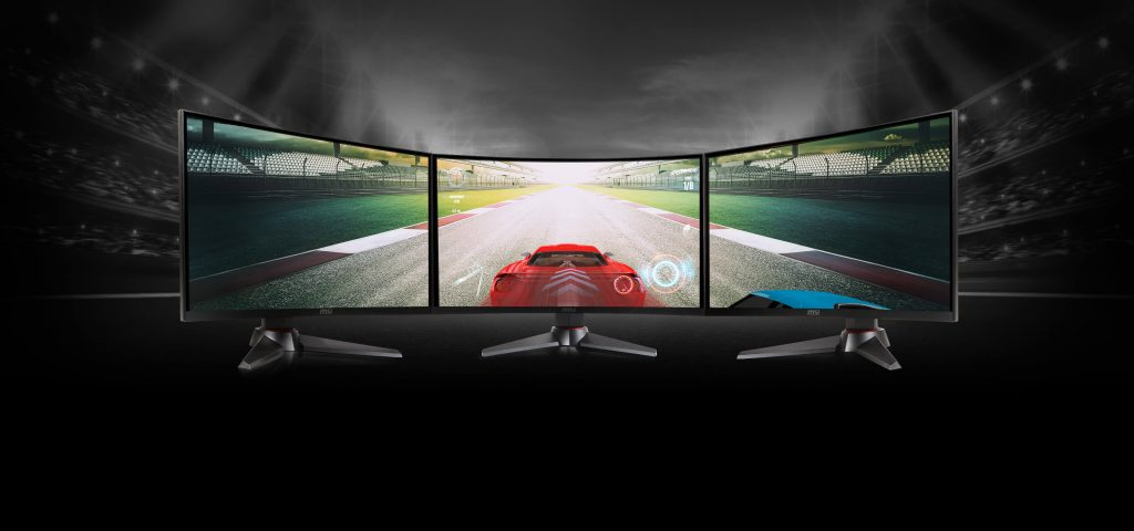 MSI Launches Optix Mag Series Gaming Monitors
