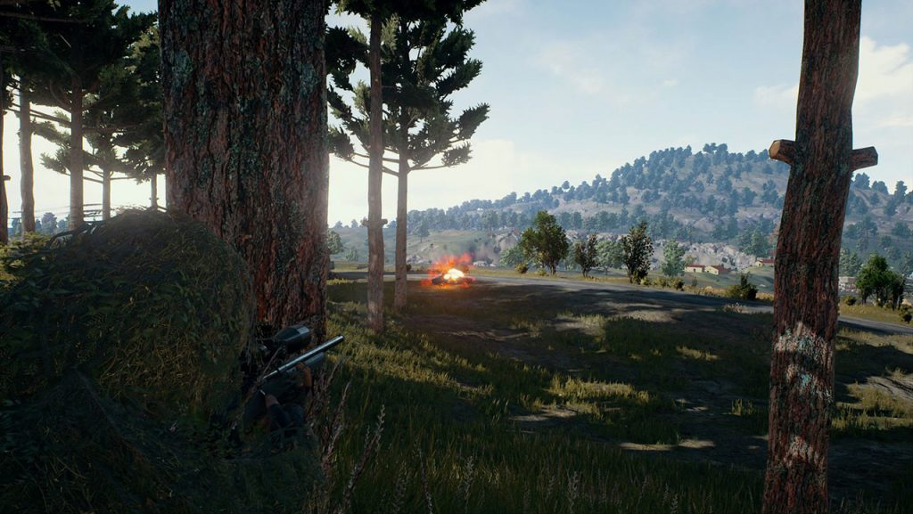 PlayerUnknown's Battlegrounds 1.0 to Debut with 3D Replay & Killcam Features